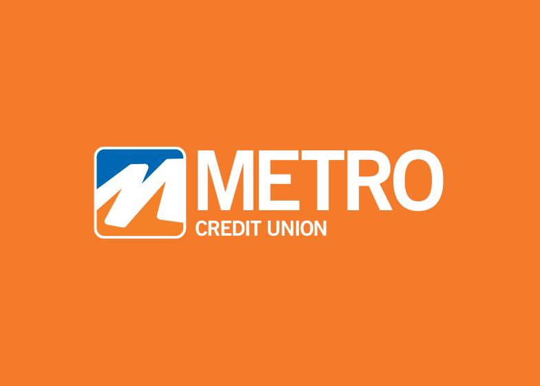 Metro Credit Union – Fallon Creative